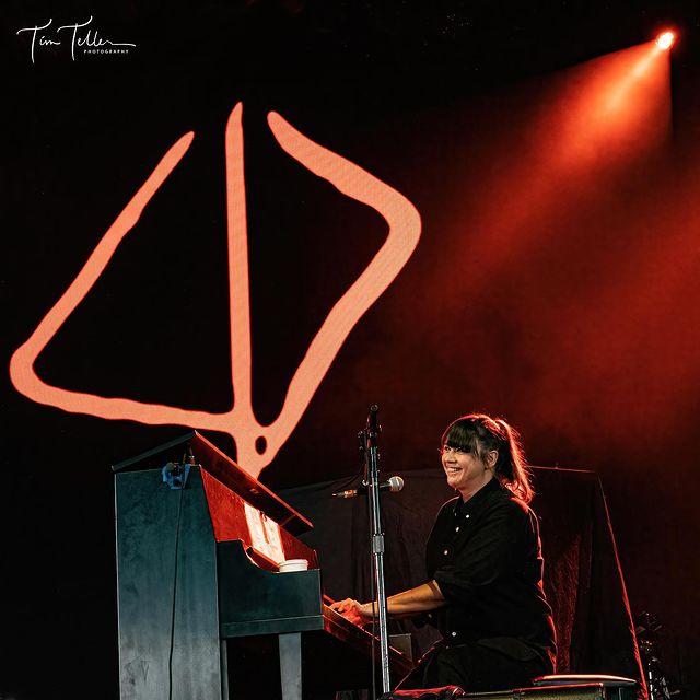 9/15/21 - Cincinnati, OH, Riverbend Music Center 1298