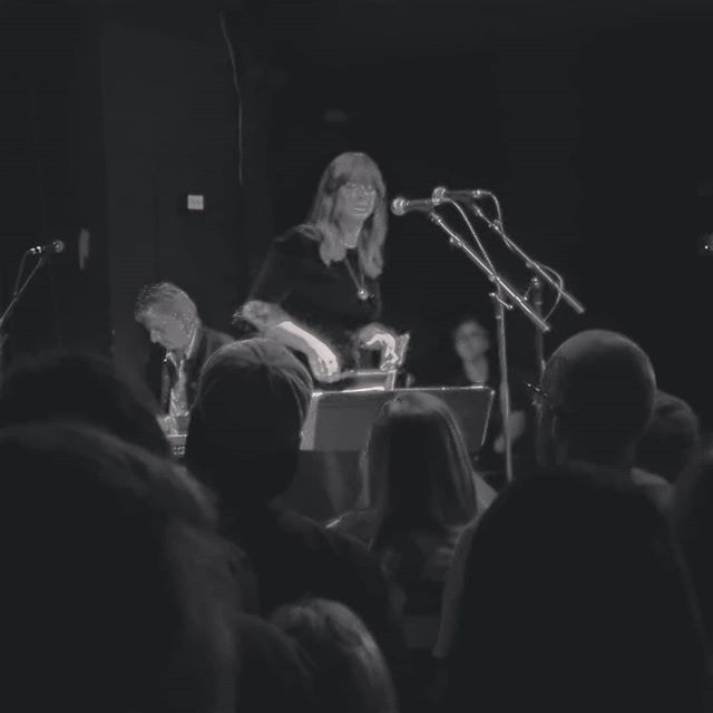 10/11/18 - Cleveland, OH, The Agora Theatre 130
