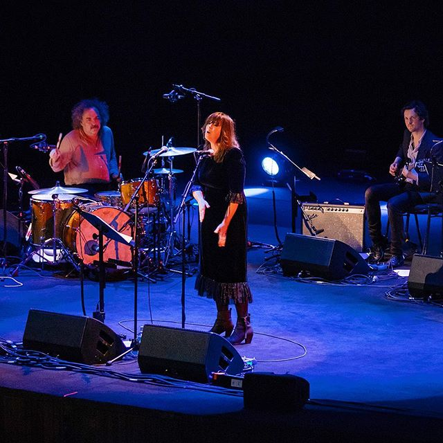 "5/31/18 - Sydney, Australia, Sydney Opera House, ""Moon Pix 20th Anniversary Concert"" 1310"