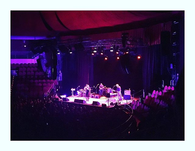 11/2/18 - Madrid, Spain, Teatro Circo Price 1332