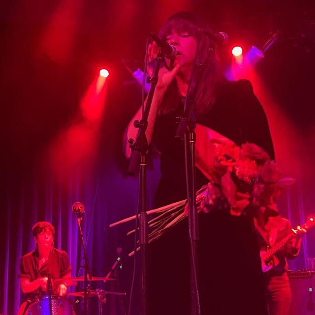 11/17/18 - Seattle, WA, The Showbox 1336