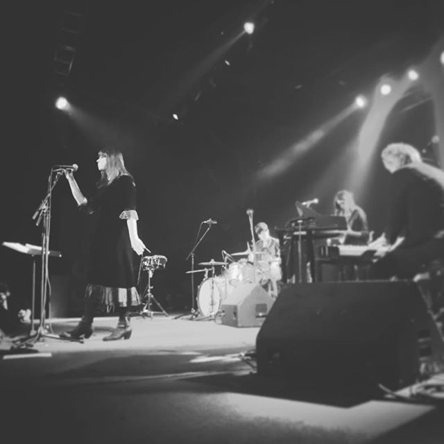 11/18/18 - Portland, OR, Roseland Theater 1337
