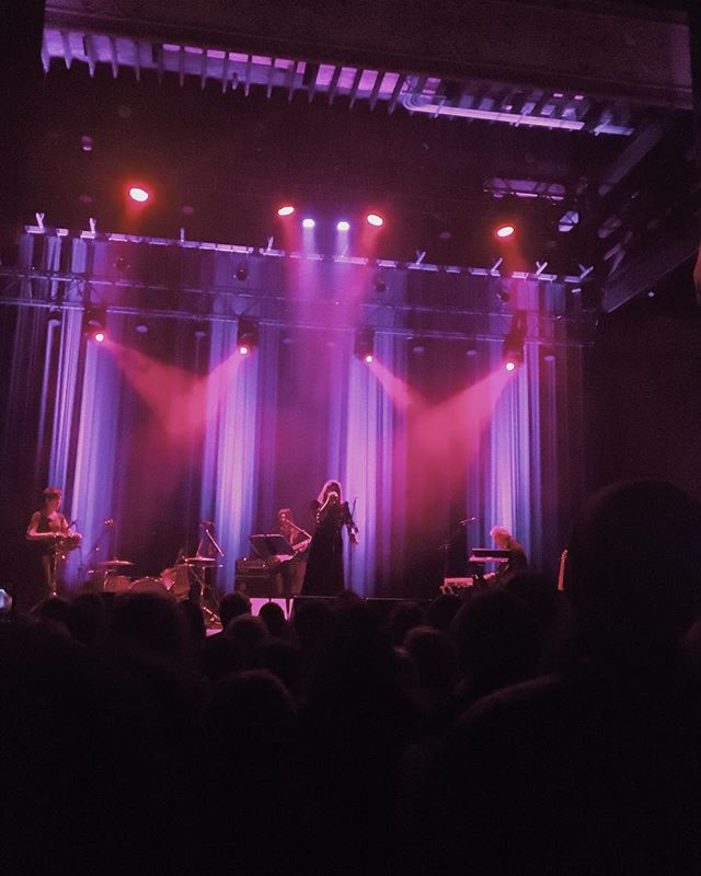 12/20/18 - Chicago, IL, Thalia Hall 1348