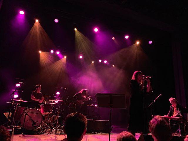 2/11/19 - Sydney, Australia, Enmore Theatre 1351