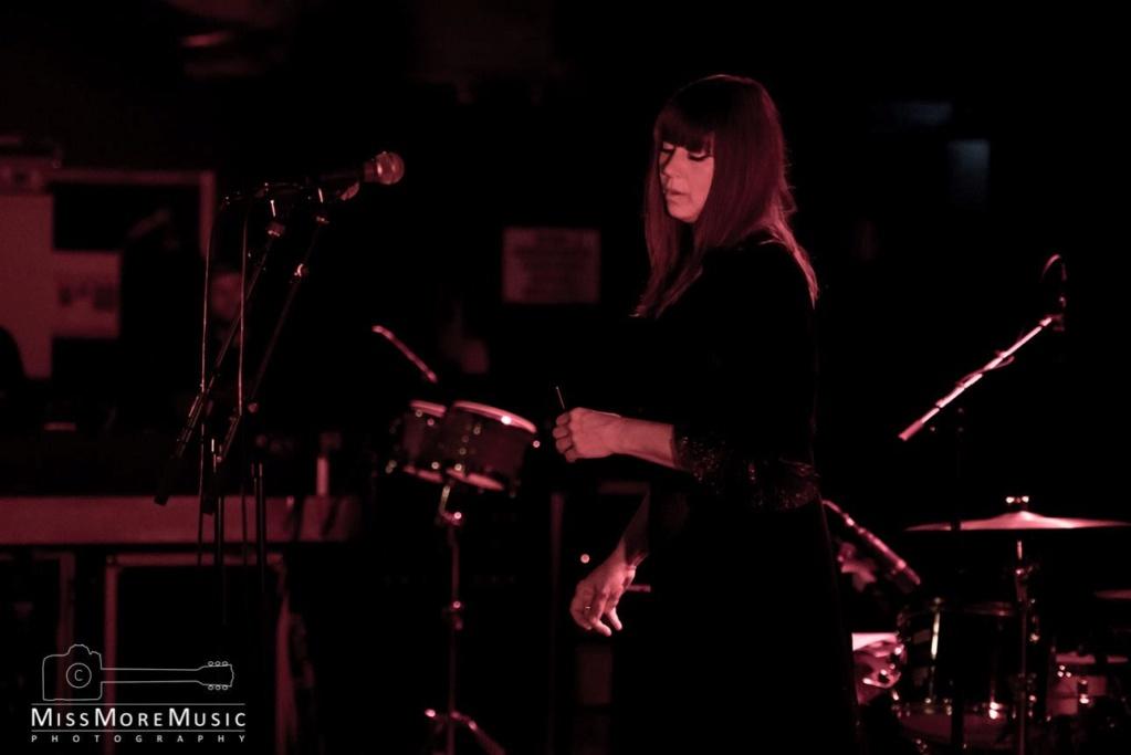 7/15/19 - Munich, Germany, Backstage 1365