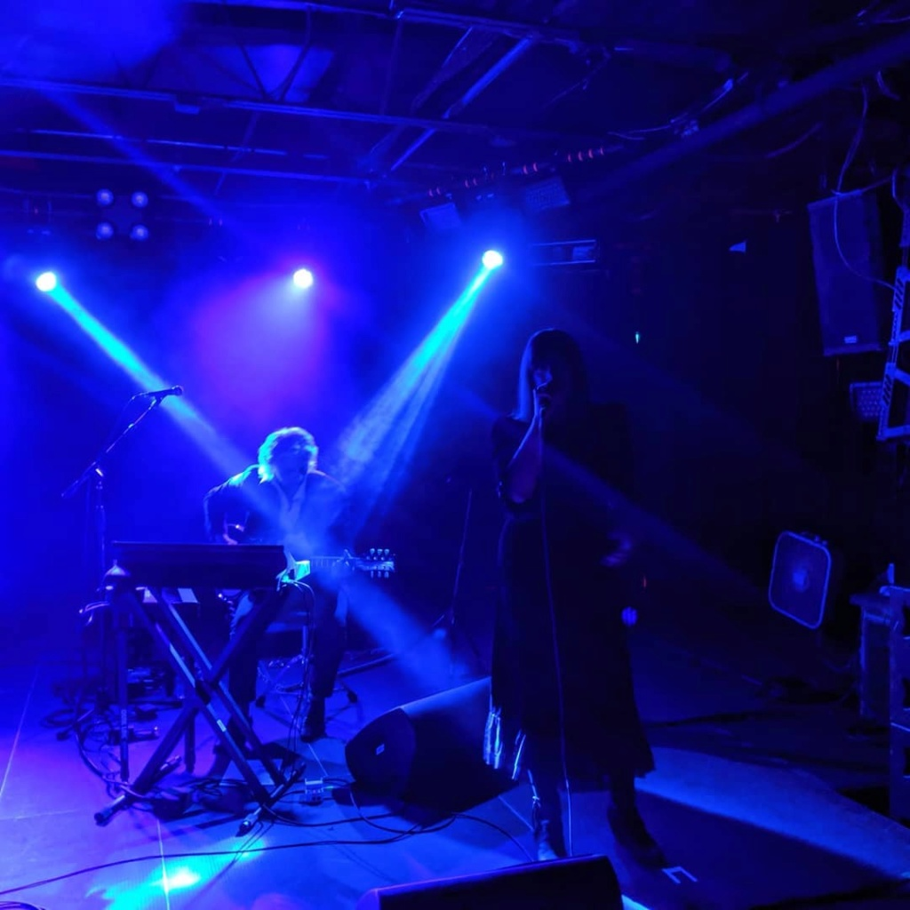 9/17/19 - Charlotte, NC, The Underground 1372
