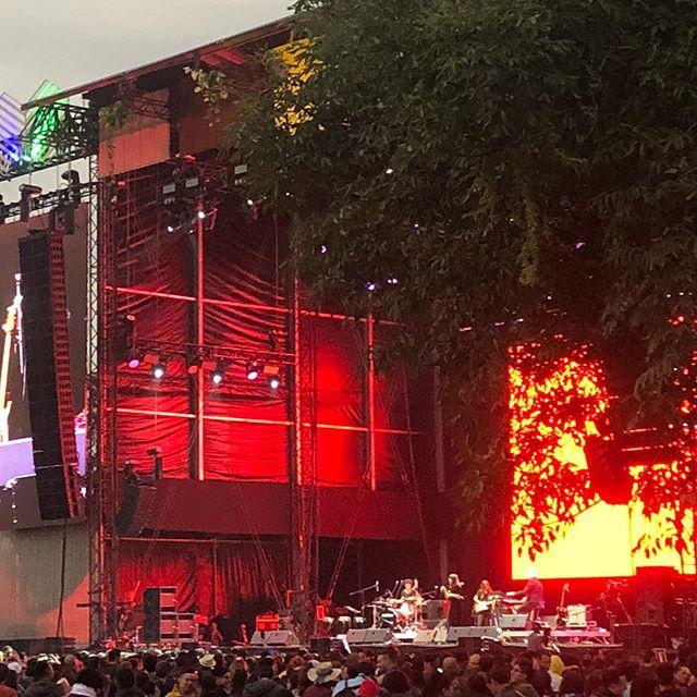 "11/16/19 - Mexico City, Mexico, Autodromo Hermanos Rodriguez, ""Corona Capital Festival"" 1376"