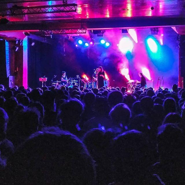 10/28/18 - Berlin, Germany, Astra 139