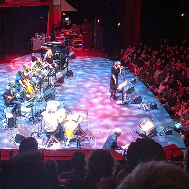 "5/31/18 - Sydney, Australia, Sydney Opera House, ""Moon Pix 20th Anniversary Concert"" 1410"