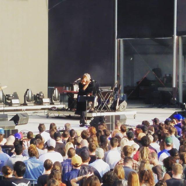 9/30/18 - Queens, NYC, Forest Hills Stadium 1419