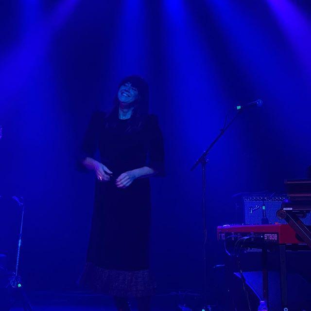 11/17/18 - Seattle, WA, The Showbox 1434
