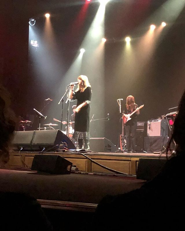 11/21/18 - Los Angeles, CA, The Theatre at Ace Hotel 1437