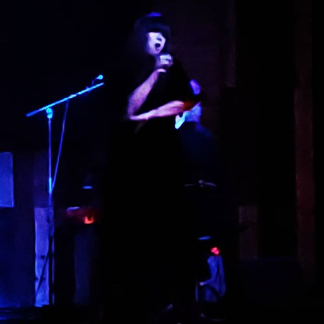 9/12/19 - Ft. Lauderdale, FL, Revolution Live 1461