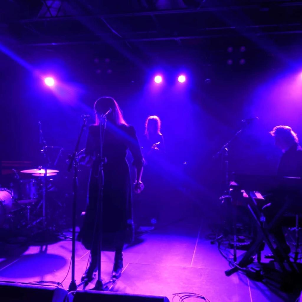 9/17/19 - Charlotte, NC, The Underground 1464