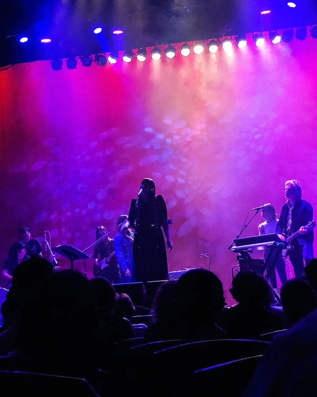 9/25/19 - Washington DC, Lincoln Theater 1466