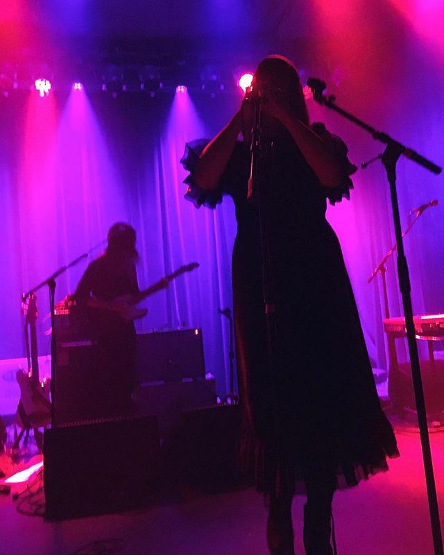 10/30/19 - Seattle, WA, The Showbox 1467