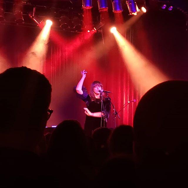 11/17/18 - Seattle, WA, The Showbox 147