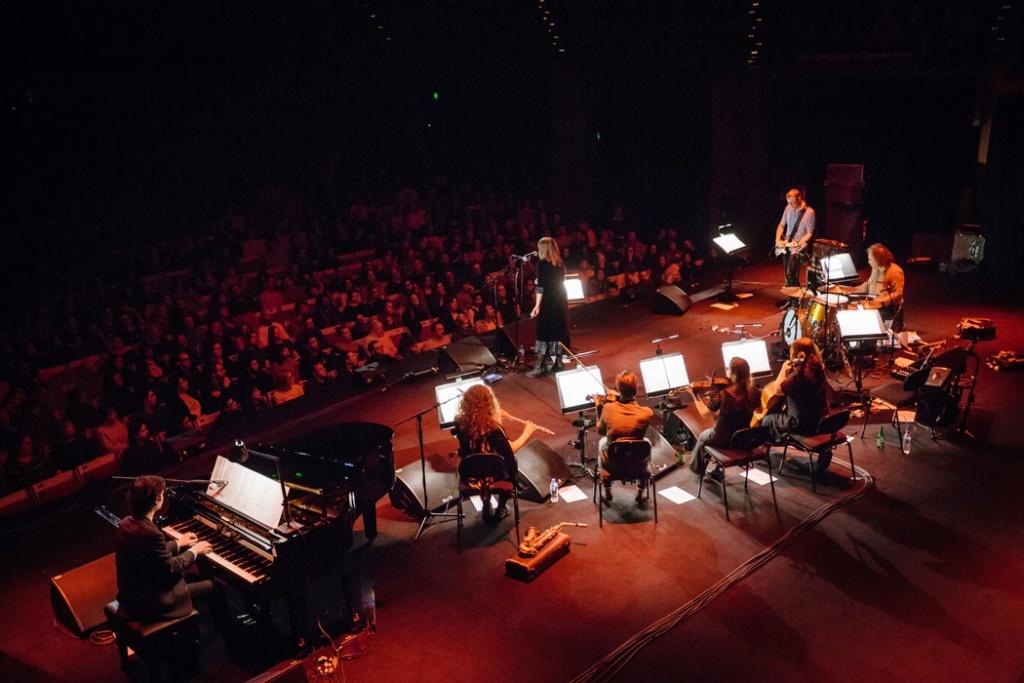 "5/31/18 - Sydney, Australia, Sydney Opera House, ""Moon Pix 20th Anniversary Concert"" 15278210"