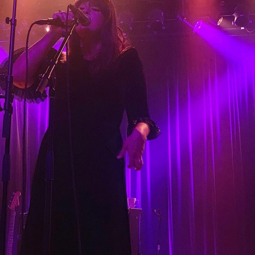 11/17/18 - Seattle, WA, The Showbox 1531