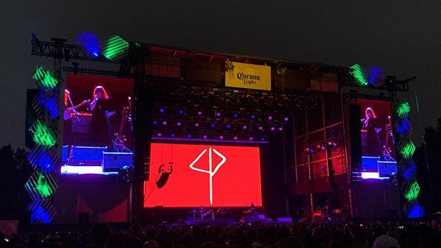 "11/16/19 - Mexico City, Mexico, Autodromo Hermanos Rodriguez, ""Corona Capital Festival"" 1563"
