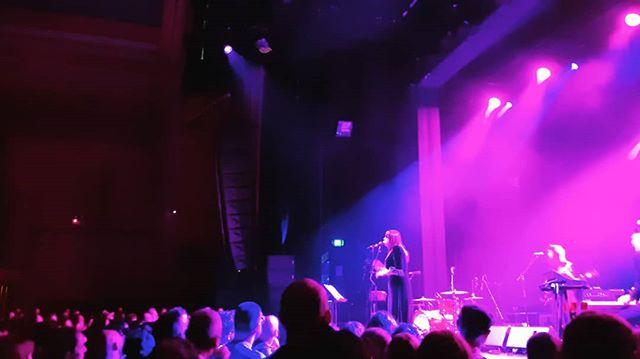 2/11/19 - Sydney, Australia, Enmore Theatre 1642