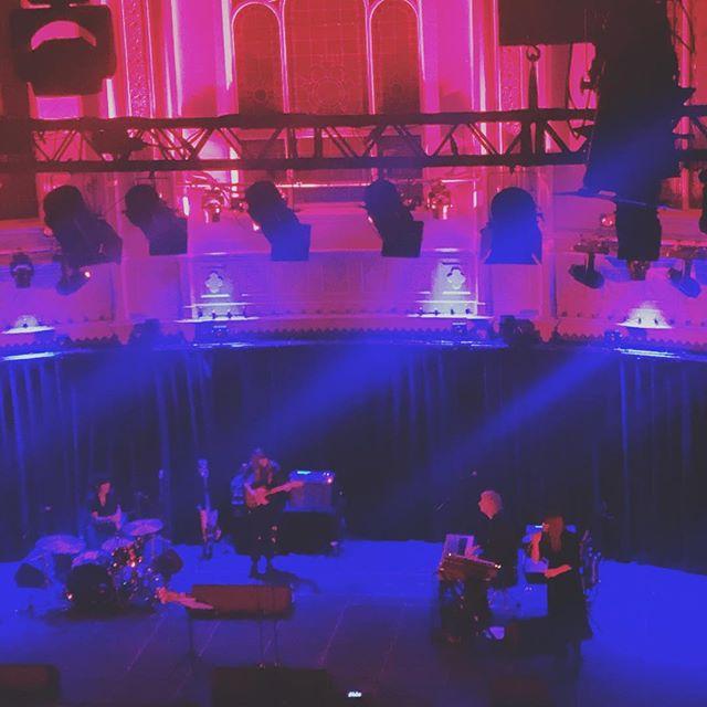 7/10/19 - Amsterdam, Netherlands, Paradiso 1649