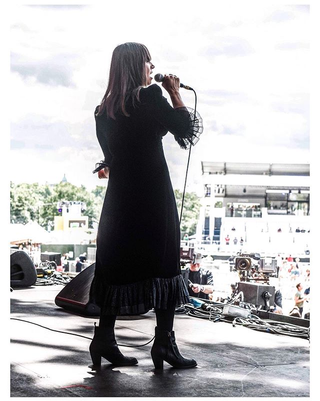 "7/12/19 - London, United Kingdom, Hyde Park, ""British Summer Time 2019 - Bob Dylan + Neil Young Concert"" 1650"
