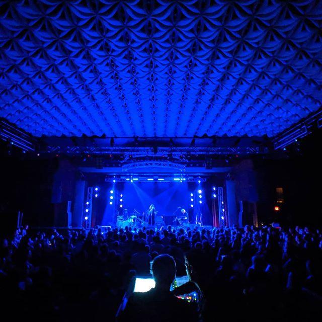 9/13/19 - Tampa, FL, Ritz Ybor 1654