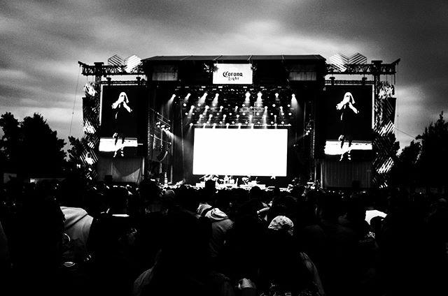 "11/16/19 - Mexico City, Mexico, Autodromo Hermanos Rodriguez, ""Corona Capital Festival"" 1658"