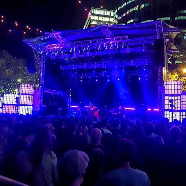 2/14/19 - Perth, Australia, Chevron Gardens 166