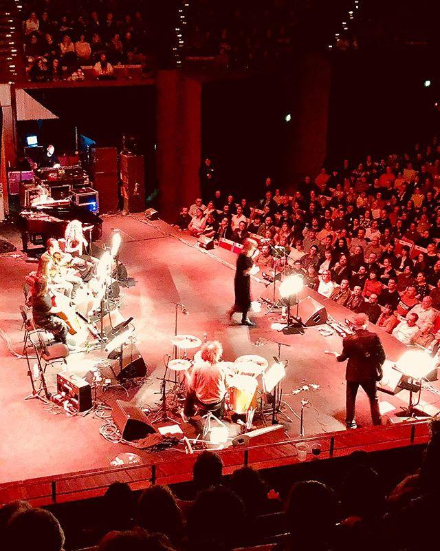 "5/31/18 - Sydney, Australia, Sydney Opera House, ""Moon Pix 20th Anniversary Concert"" 1710"