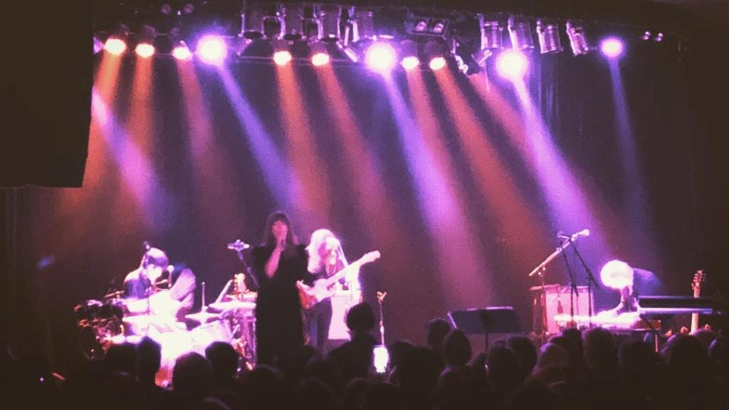 11/17/18 - Seattle, WA, The Showbox 1730