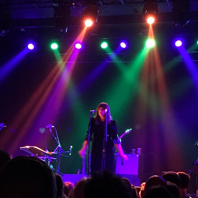 11/18/18 - Portland, OR, Roseland Theater 1731