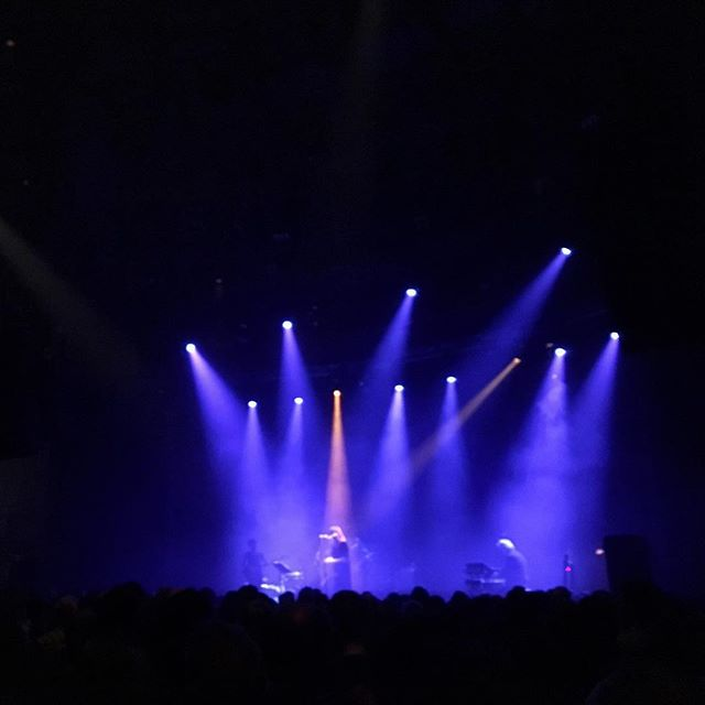 10/23/18 - London, England, The Roundhouse 1821