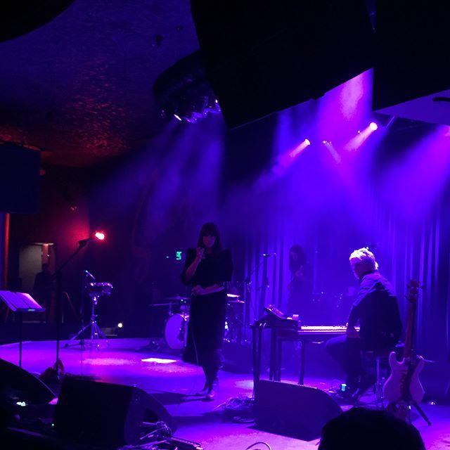 11/17/18 - Seattle, WA, The Showbox 1829