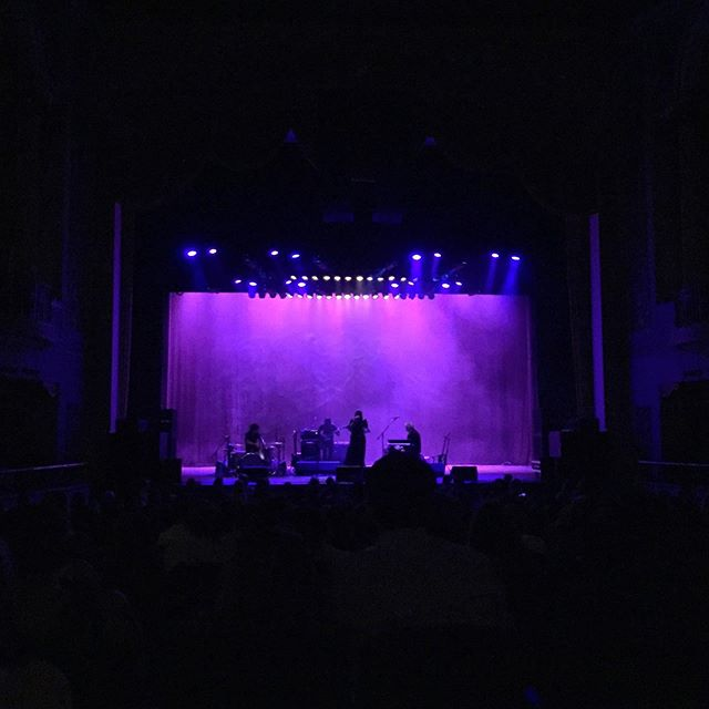 9/25/19 - Washington DC, Lincoln Theater 1851