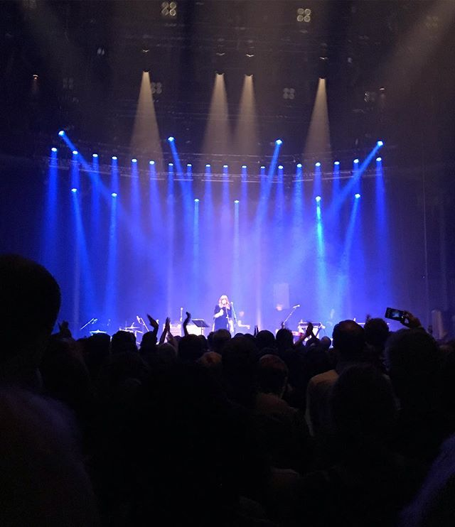 10/23/18 - London, England, The Roundhouse 1921