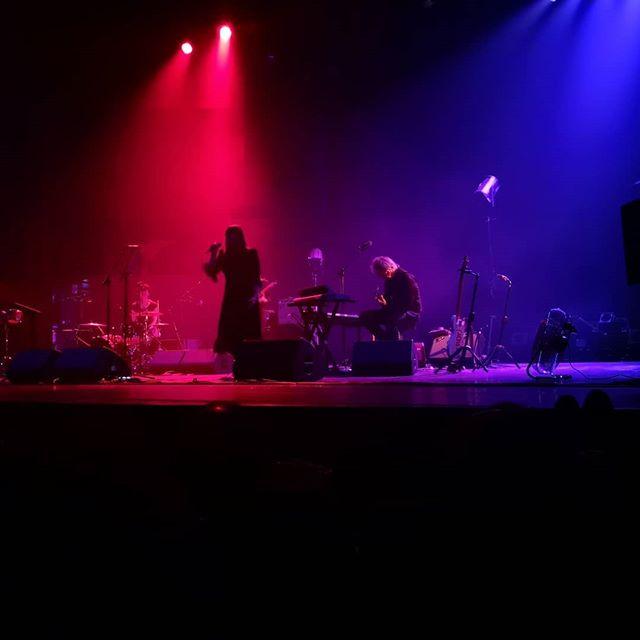 7/1/19 - Marquette-lez-lille, France, Théâtre Sébastopol 199
