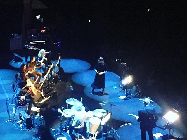 "5/31/18 - Sydney, Australia, Sydney Opera House, ""Moon Pix 20th Anniversary Concert"" 2010"