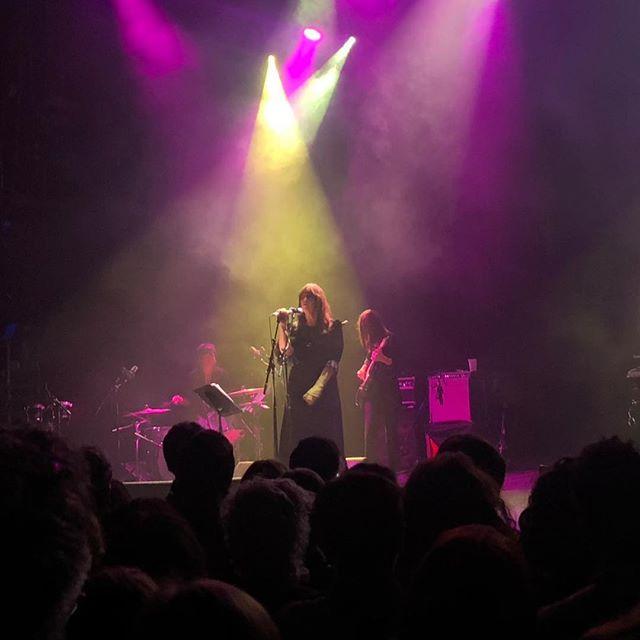 10/9/18 - Toronto, Canada, The Danforth Music Hall 2019