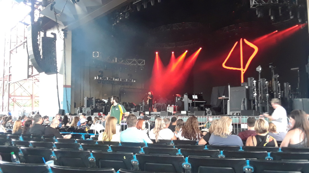 9/15/21 - Cincinnati, OH, Riverbend Music Center 20210913
