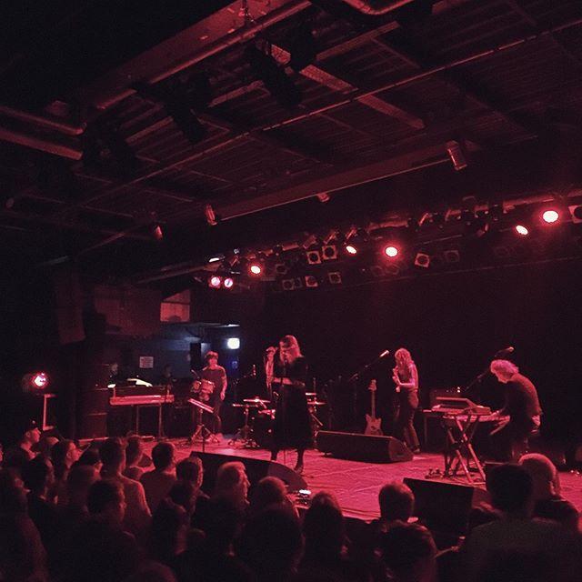 7/15/19 - Munich, Germany, Backstage 2104