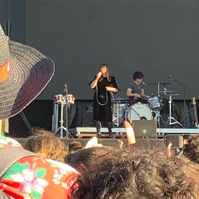 "7/18/19 - Sesimbra, Portugal, Praia do Meco, ""Super Bock Super Rock Festival"" 2106"