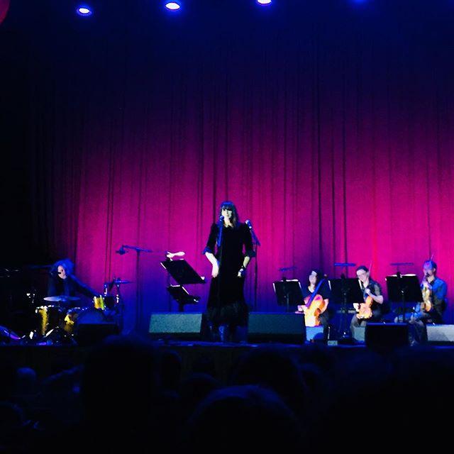 "5/31/18 - Sydney, Australia, Sydney Opera House, ""Moon Pix 20th Anniversary Concert"" 2110"