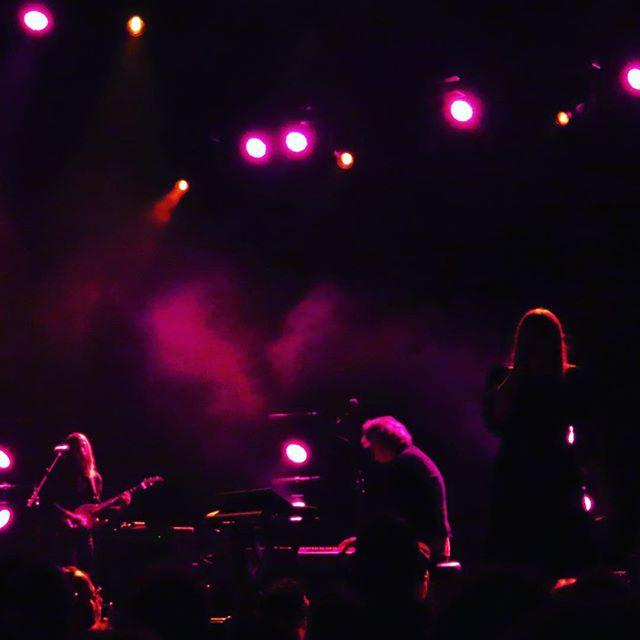 2/11/19 - Sydney, Australia, Enmore Theatre 2137