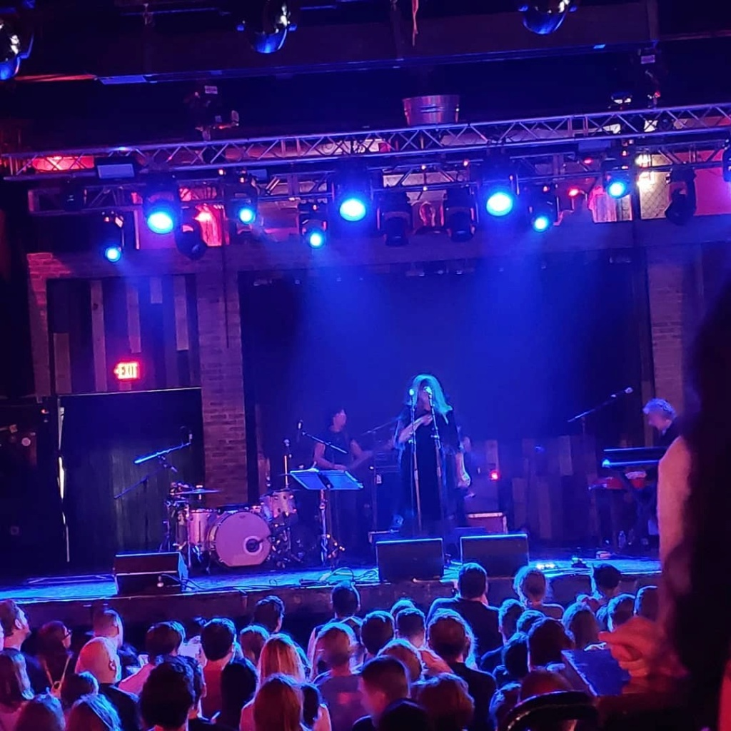9/12/19 - Ft. Lauderdale, FL, Revolution Live 2146