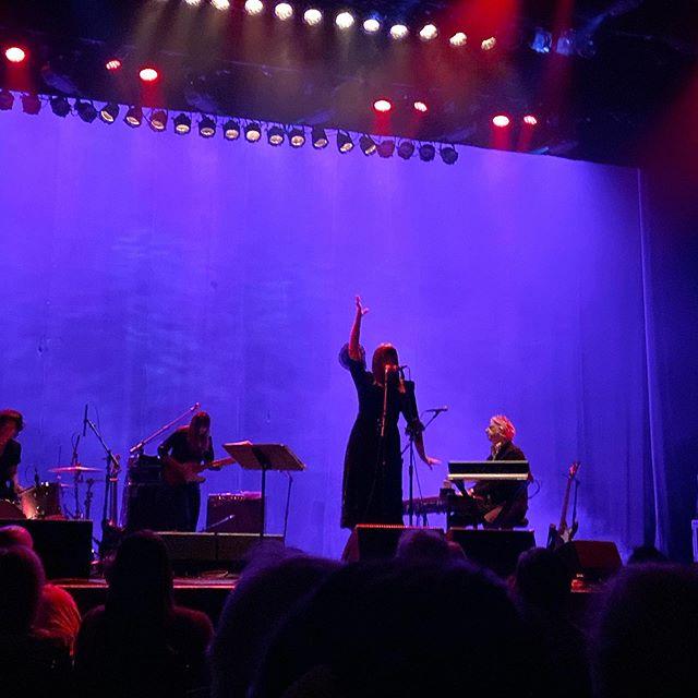 9/25/19 - Washington DC, Lincoln Theater 2159