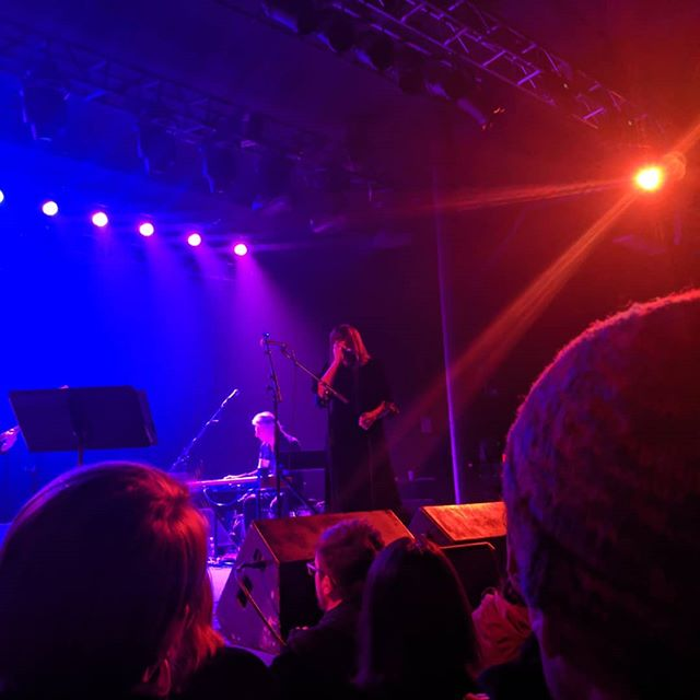 10/29/19 - Portland, OR, Roseland Theater 2165