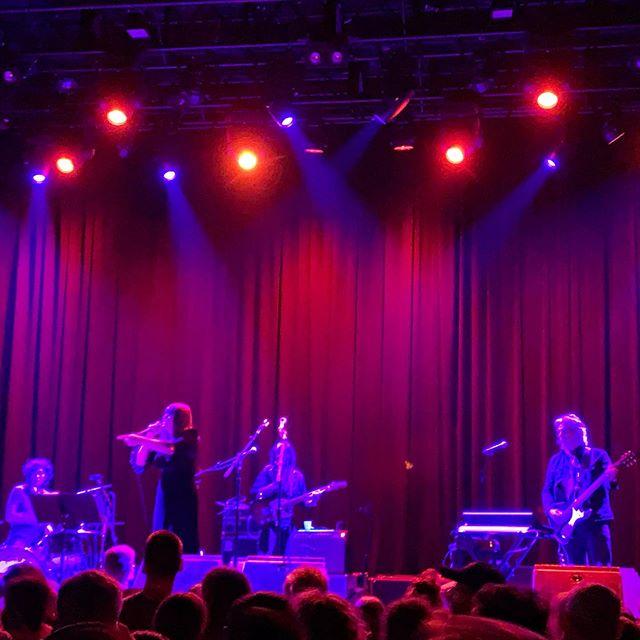 11/1/19 - San Francisco, CA, The Fillmore 2167