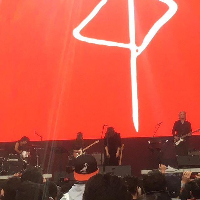 "11/16/19 - Mexico City, Mexico, Autodromo Hermanos Rodriguez, ""Corona Capital Festival"" 2169"